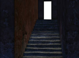 premade  background room 04 by Ecathe