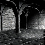 premade  background room 05