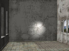 premade  background room 06 by Ecathe