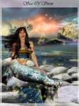 Sea Of Siren by Ecathe