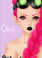 Omoi by RennyRawr