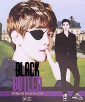 [fanfic] Black Butler by qm-hyojin