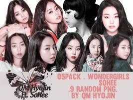 [PNG] 05Pack WG Sohee by qm-hyojin