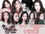 [PNG] 05Pack WG Sohee