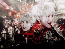 # Chanyeol | Red