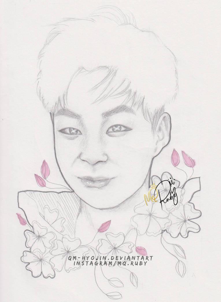 [Xiumin] Flower