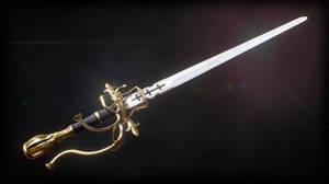 Blade of Intrigue by RonnieTheBlacksmith