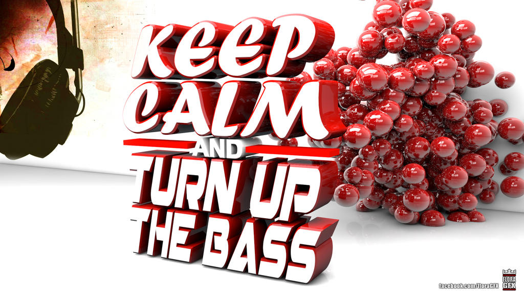 how to turn up bass on iphone