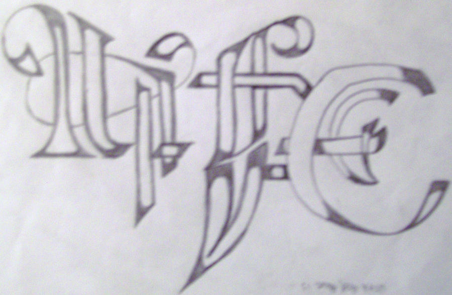 ambigram of lifedeath by lpd92 on deviantart. Black Bedroom Furniture Sets. Home Design Ideas