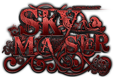 My Logo :D by SkyMaster7