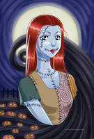 Sally by Eli-Pic