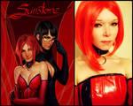 Sunstone by DarksiaSan