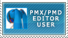 PMX/PMD Editor user stamp by EtherealDreamCloud