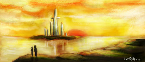 Crystal Palace by Lunalight