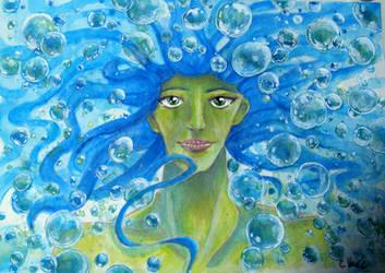 Aqua by Lunalight