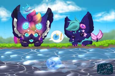 [P] Elnin - Look it sparkels