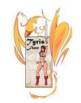Tyris Flare - Golden Axe