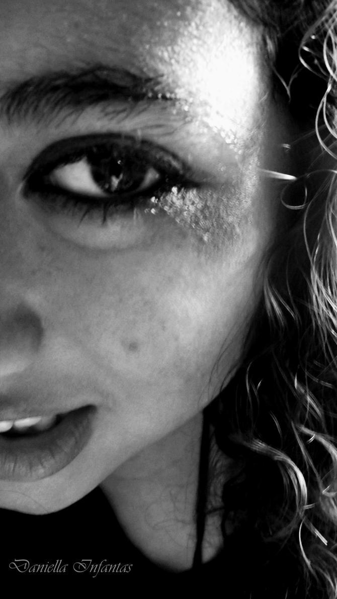 My Eye by MissKanival