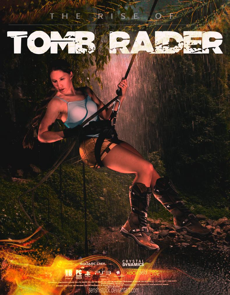 Tomb-Raider-Rope by estefinha