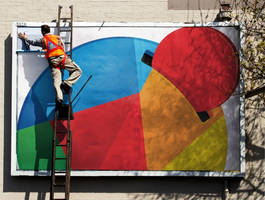 Reddcoin billboard