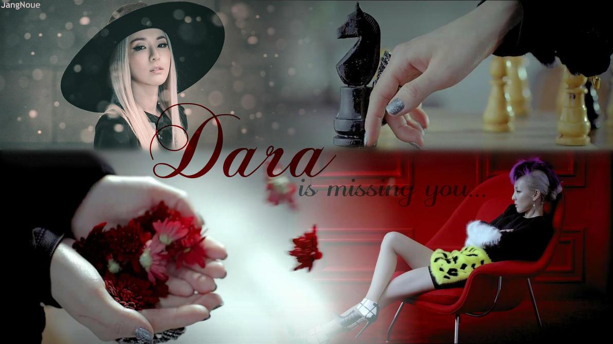 Dara - Missing You by JangNoue