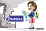 Change in the Arab world