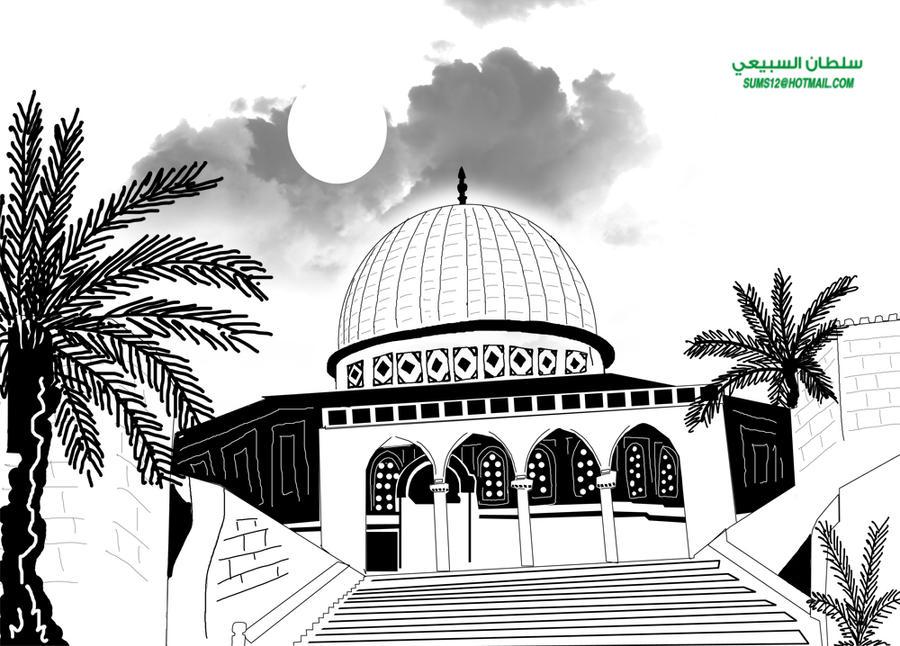 Quds by sultan999