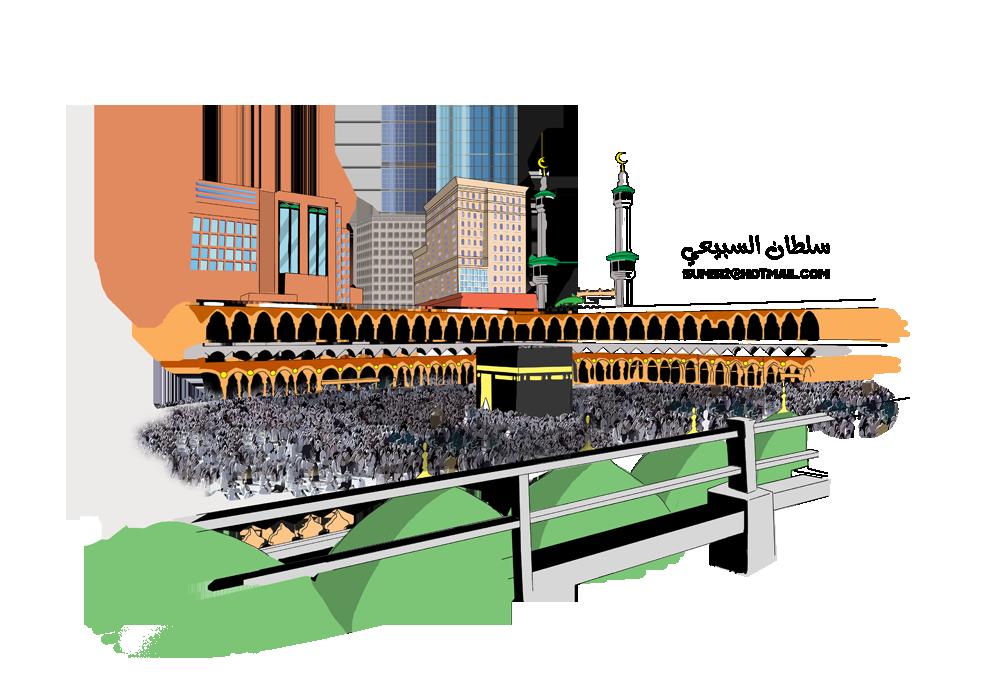 Makkah by sultan999