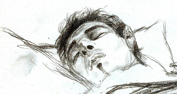 sleepy by rasoulh