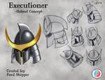 Executioner's Helmet