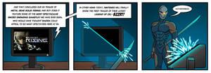 Metal Gear Solid: Descending