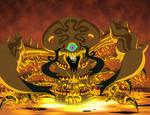 Gohma - Legend of Zelda: Wind Waker