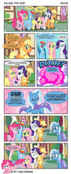 Filling the Void by Mystic-Forces