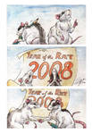 year of the rats