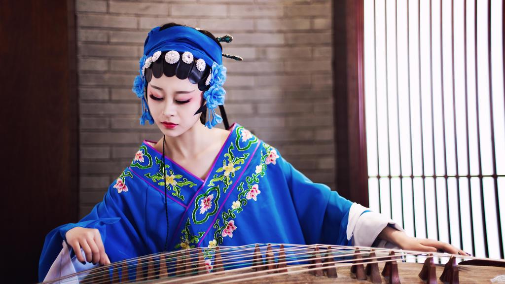 chinese_opera by AshJoe