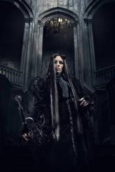 Evilice, Horror Collector by Faeryx13