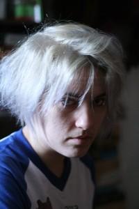 Faeryx13's Profile Picture