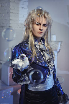 Labyrinth - Jareth, the Goblin King
