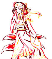 (Request) Miharuru by ShiaSeki-Suishou