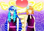 Synthesis Machine (Original song) by ShiaSeki-Suishou