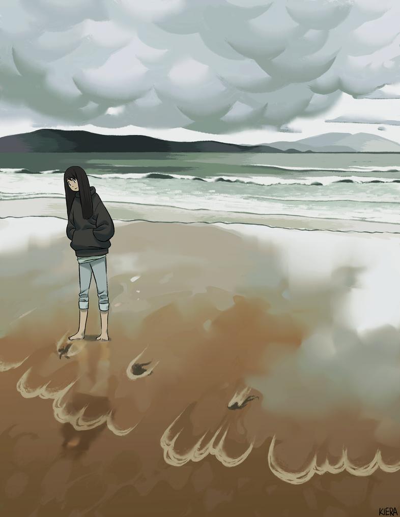 ocean pt 2 by kirakiera