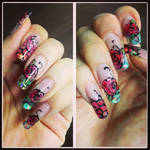 Nail63 by adamnails