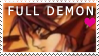 CC Stamp Collection: Full Demn by sewreel
