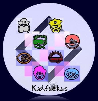 logo by morekvn