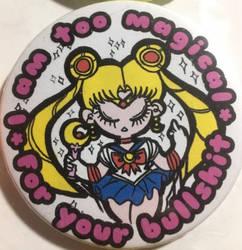 Magical Girl Pin