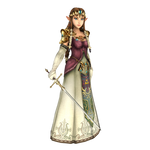 Zelda (TP)