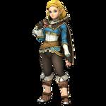 Zelda SSBU - Breath of the Wild Sequel (V3.5) by Hakirya