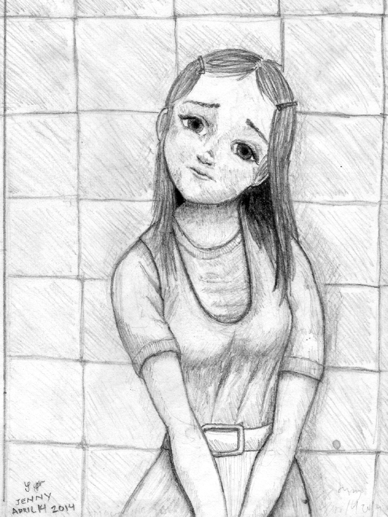 Traumgirl Jenny