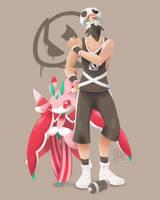 Team Skull YO! by kappa9