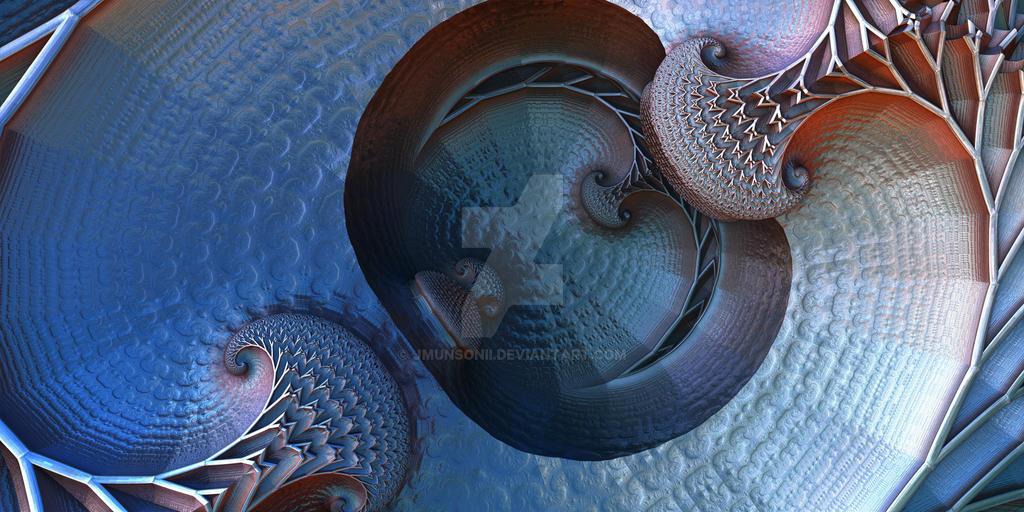 Innermost Reflections by JMunsonII